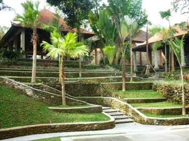 Ubud Museum and Art Centre, Ubud