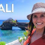 BALI, Indonesia: Beautiful Seminyak, Tanah Lot & Canggu