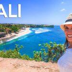 Beaches in BALI, Indonesia: Uluwatu, Kuta, Padang Padang & Balangan
